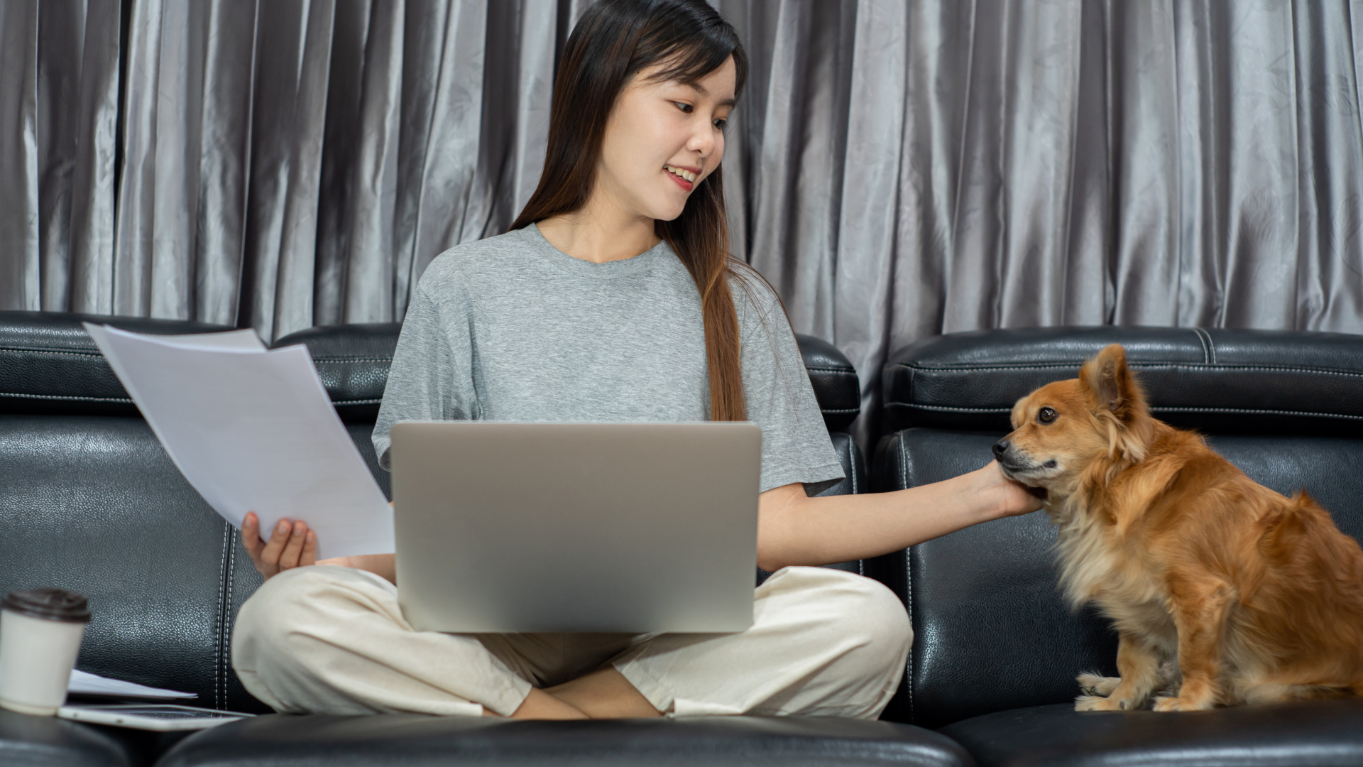 8-3-21 The Pros and Cons of Office vs Remote Working