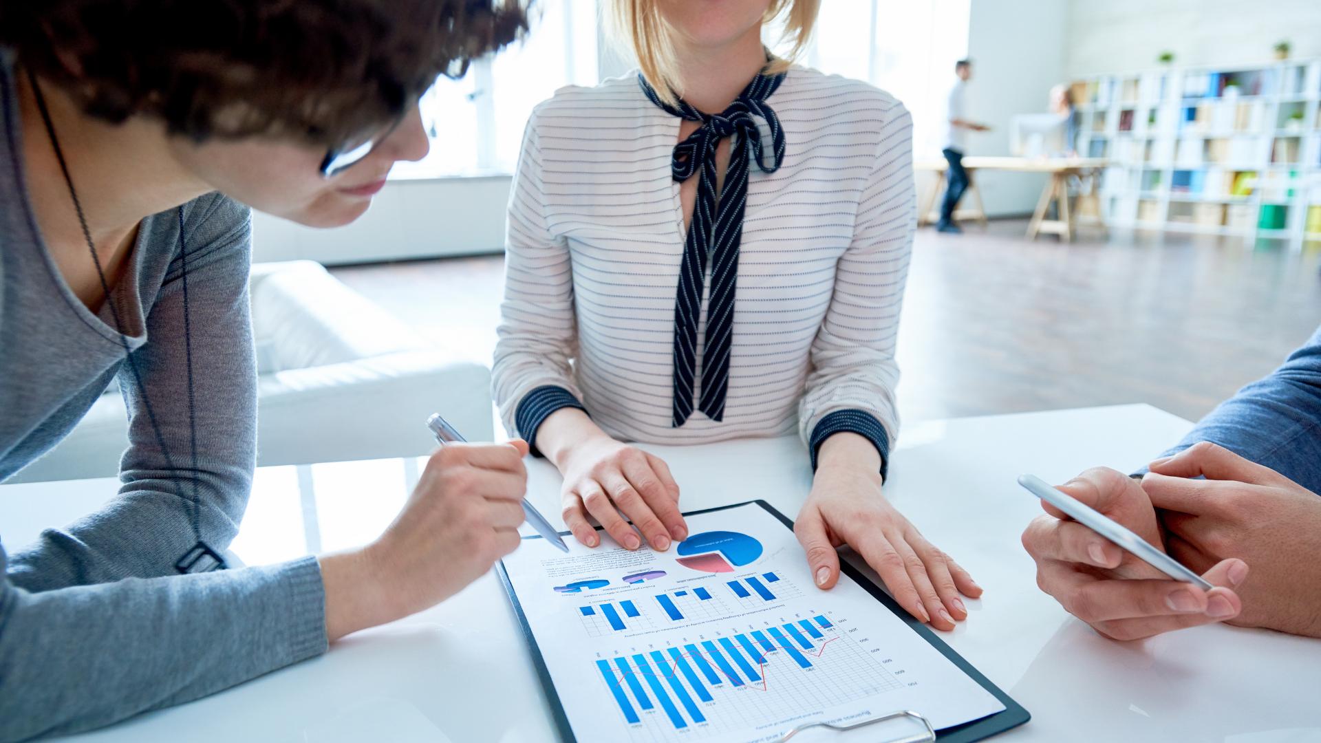 Blog 9-2-21 5 Key Recruitment Metrics for Successful Hiring