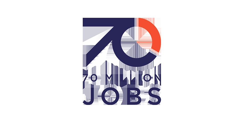 70 million jobs - Crosschq Customes
