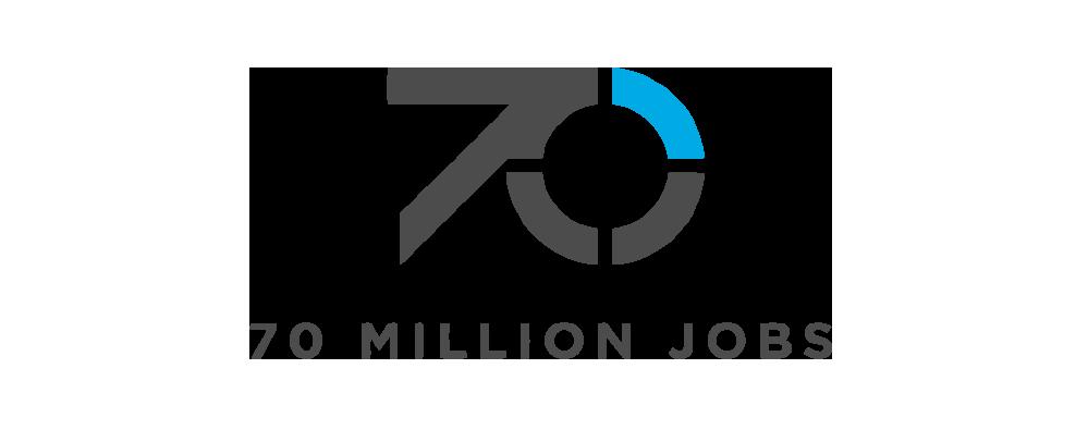 70 Million Jobs