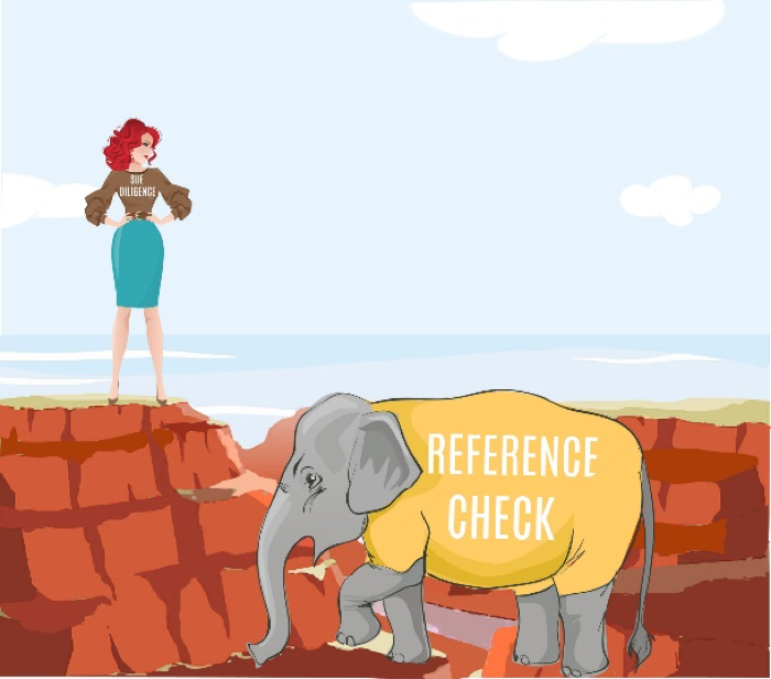 The Elephant in Your Hiring Process