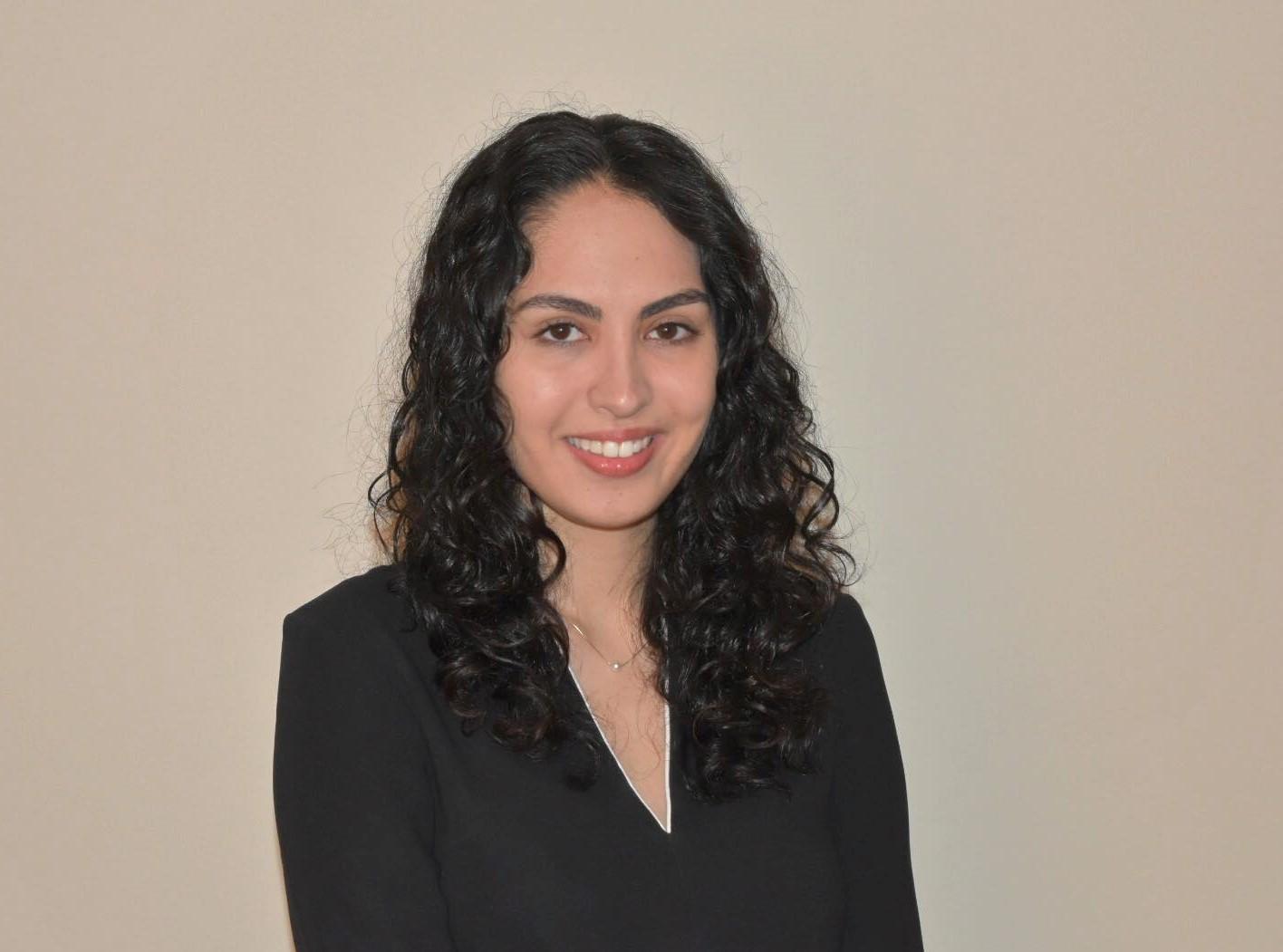 Niki Jafari